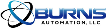 Burns Automation Logo
