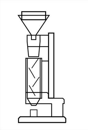 Scott Volumeter / Bulk Density